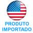 Produto Importado dos Estados Unidos